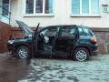 В Киеве иностранец на Volkswagen сбил пешехода