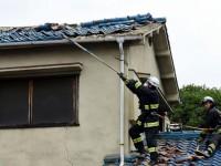 Землетрясение в Японии: число пострадавших растет