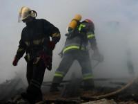 С начала года на пожарах в Украине погибли более 600 человек