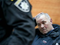 Россошанскому помогли спрятать тело Ноздровской - Геращенко