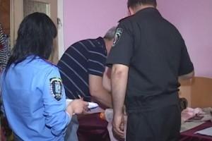 В Киеве горе-мать отравила алкоголем свою девятимесячную дочь