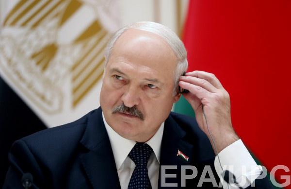 Лукашенко не против общей Олимпиады с Киевом или Москвой