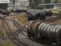 На российско-украинской таможне скопилось около тысячи вагонов