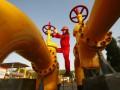 Украина рассчитывает до конца года открыть реверс газа из Румынии
