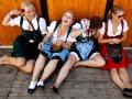 Европа наизнанку: Педанты-немцы пропивают миллиарды прямо на работе