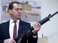 Нет оружию: Какие российские проекты рискуют пострадать от санкций