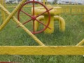 Украина продолжает сокращать объемы транзита российского газа