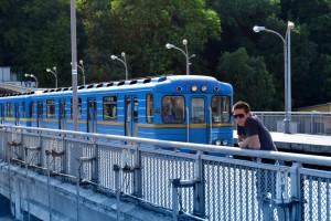 Кубив раскрыл детали проекта метро на Троещину