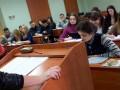 МОН утвердило 100 стандартов высшего образования