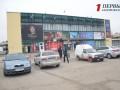 Пассажир пытался покончить с собой в аэропорту Запорожья