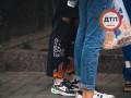 Нападение на геев в Киеве: Подростки задержаны