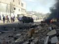 В Триполи за день от взрывов мин погибли семь человек, еще 10 ранены