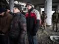 Украина предложит разделить списки заложников на категории