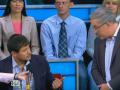 Украинский политолог в эфире НТВ назвал Россию страной гопников
