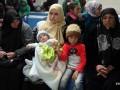 В Германию с начала года прибыло 100 тысяч мигрантов