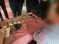 Чиновника Укрзализныци поймали на взятке в $300 тысяч