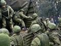 В РФ открыты 80 дел против солдат, отказавшихся ехать на Донбасс