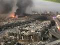 Зеленский распорядился отправить гуманитарную помощь в Бейрут