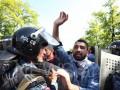 Протесты в Армении: задержаны 30 человек