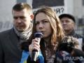 Вера Савченко: Когда меня не пускали к Наде, я решала проблему звонком Медведчуку