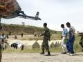 В Киргизстане обвиняют узбекских пограничников в убийстве своего гражданина
