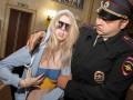 Femen заявили о появлении поддельных активисток в Москве