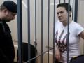 Рада попросила Меркель, Олланда и Путина освободить Савченко