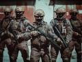 Под Киевом спецназ обезвредил банду налетчиков-грабителей