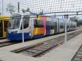 Берега Киева хотят соединить трамваем Tram-Train