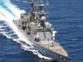 Эсминец США приблизился к спорным островам Южно-Китайского моря, несмотря на протест Пекина