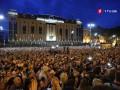 Главный прокурор Грузии ушел в отставку из-за протестов