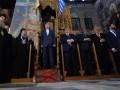 Путин на Афоне: Соцсети иронично отреагировали на фото президента на троне