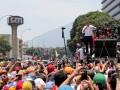 Гуайдо объявил всеобщую забастовку в Венесуэле