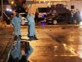 В Стамбуле прогремел взрыв