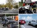 Действительно ли смертность на дорогах в Украине - самая высокая в мире