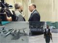 Итоги выходных: Арест Ефремова, обстрел Марьинки и протесты в Ереване