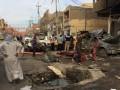 В Ираке жертвами насилия в апреле стало более тысячи человек