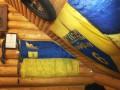 В Коломые в кафе сорвали со стен флаги Украины