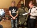 Полиция задержала лидера и киллера одной из крупнейших в Украине ОПГ