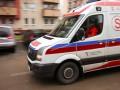 В Варшаве произошла утечка токсичных веществ, есть пострадавшие