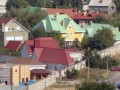 Террористы охраняют дом Януковича в Донецке - советник Авакова