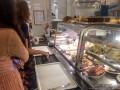 Почем кормят: журналисты показали обновленное меню в столовой Рады