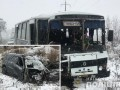 Вылетела через лобовое стекло и попала под колеса: ДТП под Тернополем