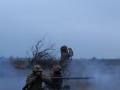 ВСУ тренировались уничтожать воздушный десант врага