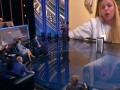 Оля Полякова нахамила министру из-за скандального концерта в Харькове