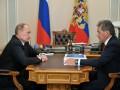 Глава Минюста: Украина подает в Гаагу материалы на Путина и Шойгу