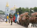В Киеве прошла репетиция инаугурации Президента Украины (фото)