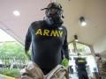 Эпидемия в армии: В ВСУ растет число инфицированных COVID-19