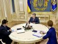 Порошенко поручил МИД начать арбитражное производство против РФ