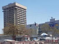 В Кабуле неизвестные напали на правительственный квартал